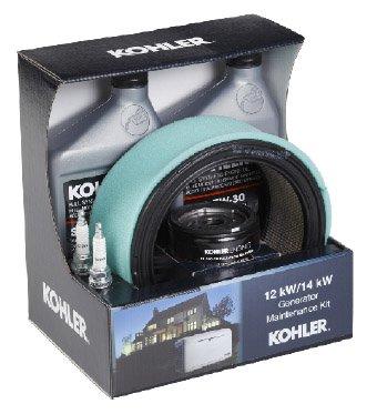 Kohler Maintenance Kit for 6kW 12KW 14kW | GM62346-SKP1