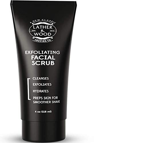 Abrasive Face Scrub - 2