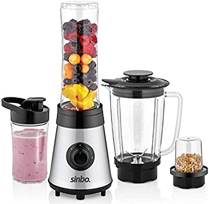 Acero inoxidable batidora | Blender | Smoothie maker | universal ...