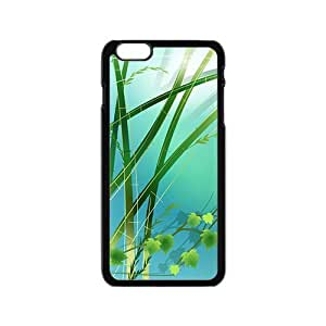 Fresh green plants Phone Case for iPhone 6
