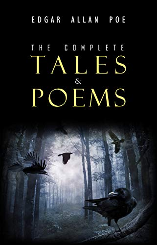Edgar Allan Poe: The Complete Tales and Poems (The Classics Collection) by [Poe, Edgar Allan]
