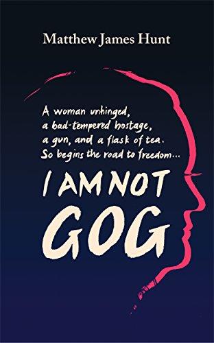 I Am Not Gog