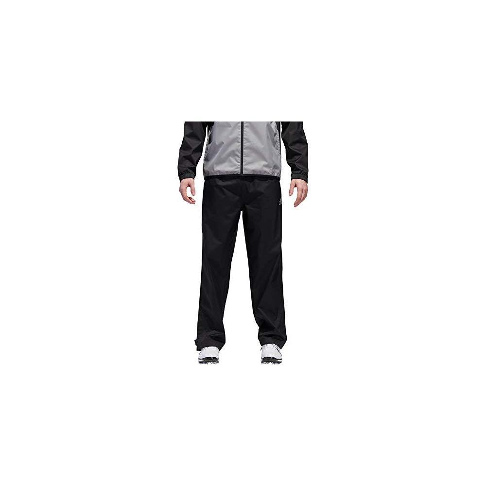adidas Golf Climastorm Provisional Rain Pant, Black, 2Xlr by adidas