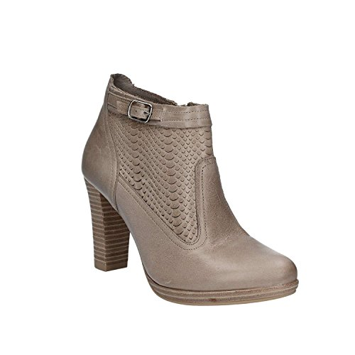 Grace Shoes 3452060 Botas Mujeres Gris