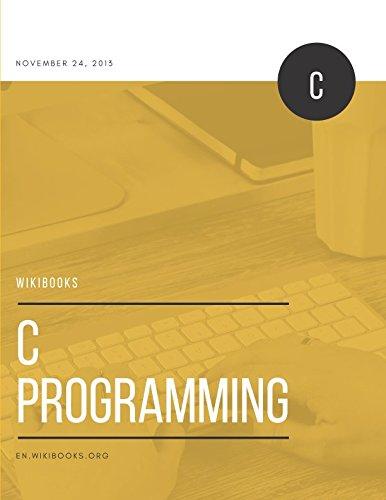 C Programming pdf epub