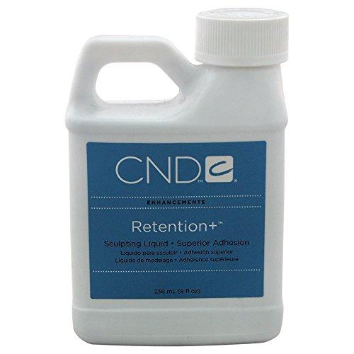 Creative Nail Liquid Retention, 8 Fluid Ounce
