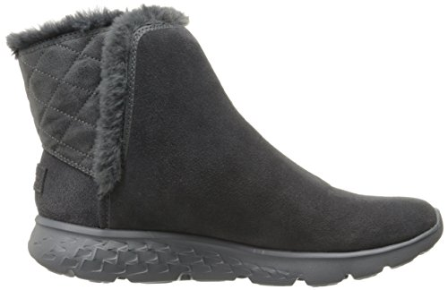Skechers On the Go 400 Cozies, Botines para Mujer gris