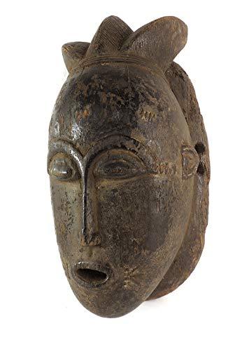 Cote D'Ivoire African Art ()
