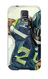 Ryan Knowlton Johnson's Shop New Style seattleeahawksNFL Sports & Colleges newest Samsung Galaxy S5 cases