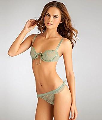 60d30b5b8 Amazon.com  Quality Prints - Laminated 24x28 Vibrant Durable Photo Poster - Lingerie  Model - Xenia Deli Models Lingerie for Bare Necessities MoeJackson  ...