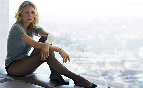 Diane Kruger 8x10 Photo - No White or Black Borders - What You See is What You get #DK07