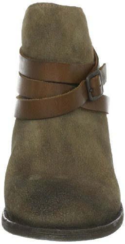 H By Hudson Womens Horrigan Boot Beige