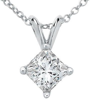 0.08CTW DIAMOND KEY PENDANT