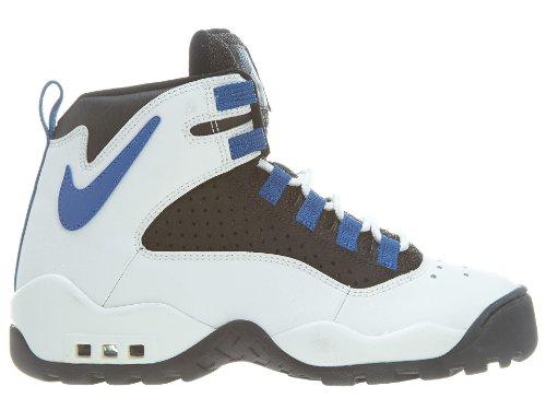 Nike Air Darwin Hi Le (Gs) Style
