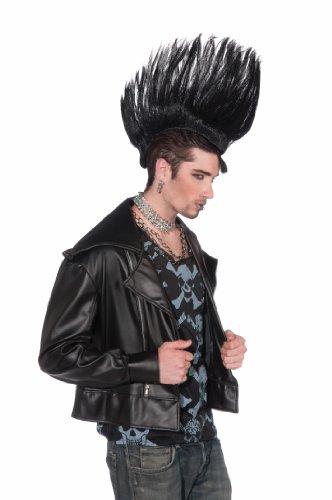 Forum Novelties Punk Mohawk Hairpiece