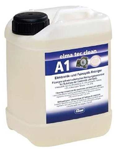 elmasonic-elma-tec-clean-a1-25-liter-ultrasonic-cleaning-solution
