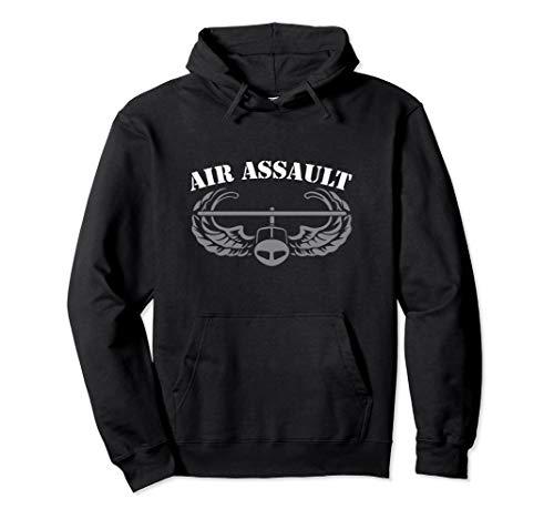 Army Air Assault Hoodie - 20460 ()