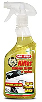 Rimuovi moscerini e insetti 500 ml MA-FRA KILLER MA FRA