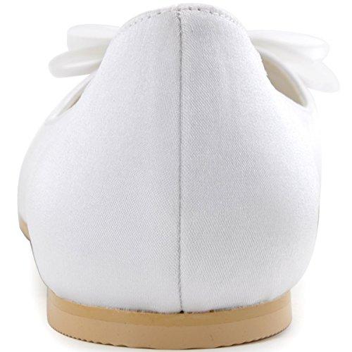 Elegantpark Elegantpark Elegantpark Mujer bailarinas Mujer Blanco Blanco Elegantpark bailarinas Mujer Blanco bailarinas bailarinas Mujer FHEqwp5xq