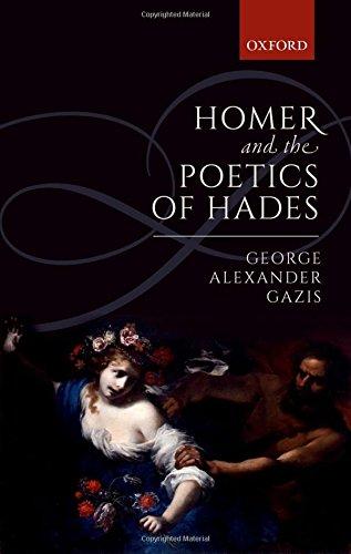 R.E.A.D Homer and the Poetics of Hades<br />[P.P.T]