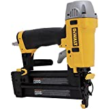 DEWALT Brad Nailer Kit, 18GA, 5/8-Inch to 2-Inch