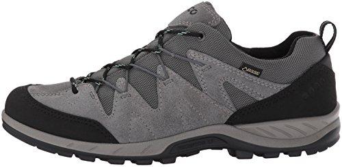 Air Chaussures Titane Yura Multisport Schwarz Ecco Pour Plein De Femmes noir qOStt6