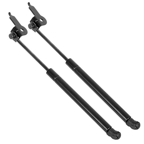 Front Hood Lift Supports Gas Charged Shocks Struts for 1999-2003 Toyota Solara 4174 4174L-R SG329007,Pack of 2