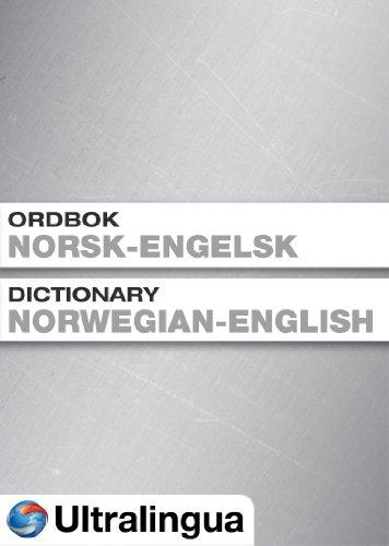 Norwegian-English Dictionary for Mac [Download]