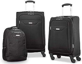 Samsonite Tenacity 3-Piece Luggage Set (25