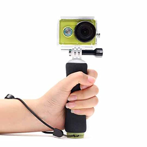 YI Floating Handlebar Grip for The YI Action Camera