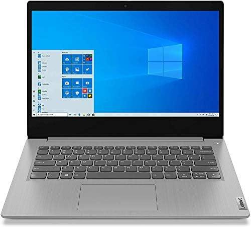 "Lenovo Ideapad 3 Laptop, 14"" FHD (1920x1080), Intel Core i5-1035G1, 12GB SODIMM RAM, 512GB PCIe SSD, Webcam, WiFi, Windows 10 Home, XPI Bundle WeeklyReviewer"