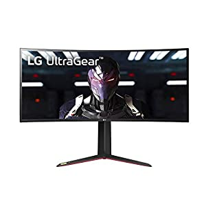 Best Gaming Monitor Affordable