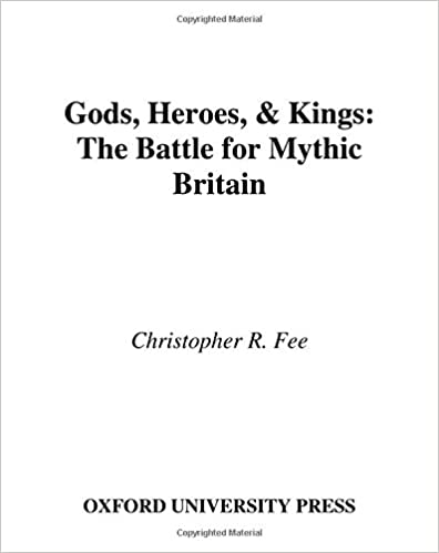 Gods, Heroes, & Kings: The Battle for Mythic Britain