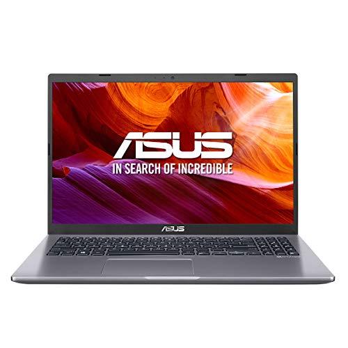 🥇 ASUS D509DA-BR294 – Ordenador portátil de 15.6″ HD
