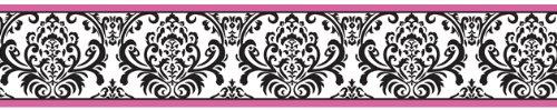 Isabella Border Sweet Jojo Designs product image