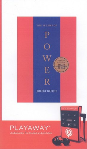 The 48 Laws of Power: Library Edition