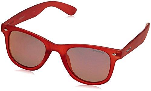 POLAROID Unisex 227456UIJ48OZ - 6009 Sunglasses
