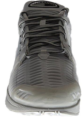 Adidas Clima Cool 1 Heren Loopschoenen Wit / Zwart Bb0671 Wit