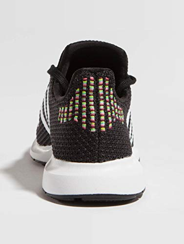 W Femme Cq2025 Schwarz Swift Basket Noir schwarz Adidas Run vIx5FWq