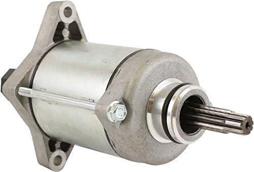 31200-HR0-F01 Replacement to Honda # 31200-HP5-601 ATV Starter