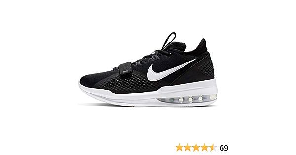 Amazon.com | Nike Air Force Max Low Top Mesh Basketball | Basketball