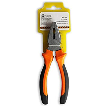 Market Suprem A5096 Alicate: Amazon.es: Bricolaje y herramientas