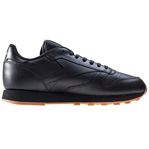 Reebok Classic Herren Sneakers schwarz