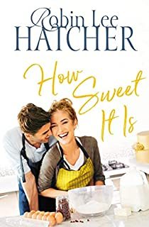 Book Cover: How Sweet It Is