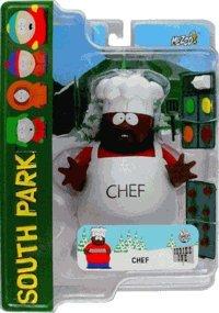 Price comparison product image Mezco Toyz South Park Series 1 Action Figure Chef