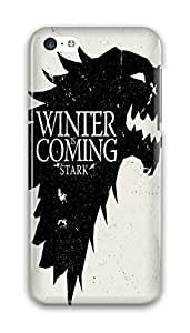 FUNKthing Game of Thrones PC Hard new for iphone 5c cover
