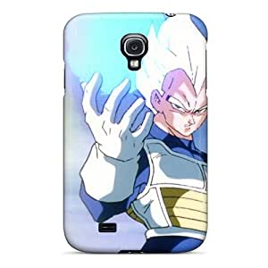 TFO2360Xagr Vegeta Dragon Ball Z Awesome High Quality Galaxy S4 Case Skin