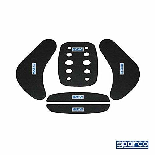 Sparco 02798 Karting Seat Pad