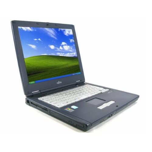富士通 A4サイズ ノートPC Windows XP