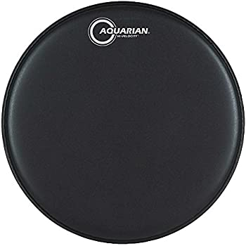 evans hydraulic blue snare batter drum head 14 inch musical instruments. Black Bedroom Furniture Sets. Home Design Ideas